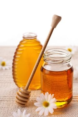 Honey can help you to unwind completely.