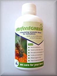Vitafeed Green